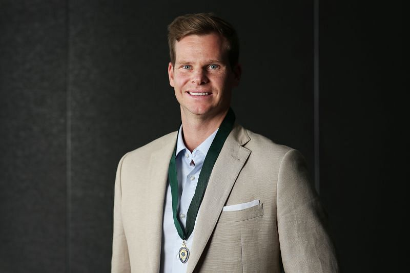 Cricket Australia Awards Winners