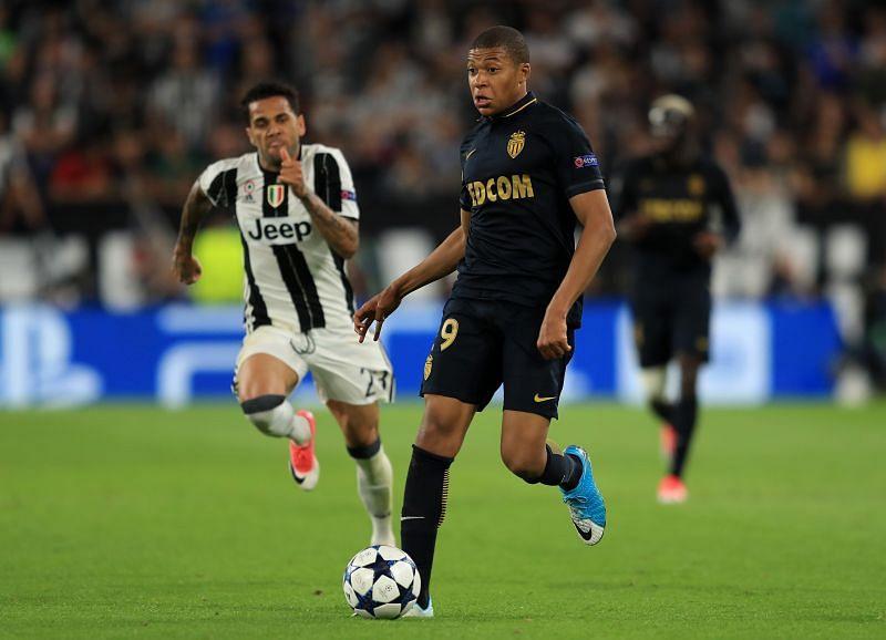 Juventus vs AS Monaco - UEFA Champions League Semi-Final: Second Leg