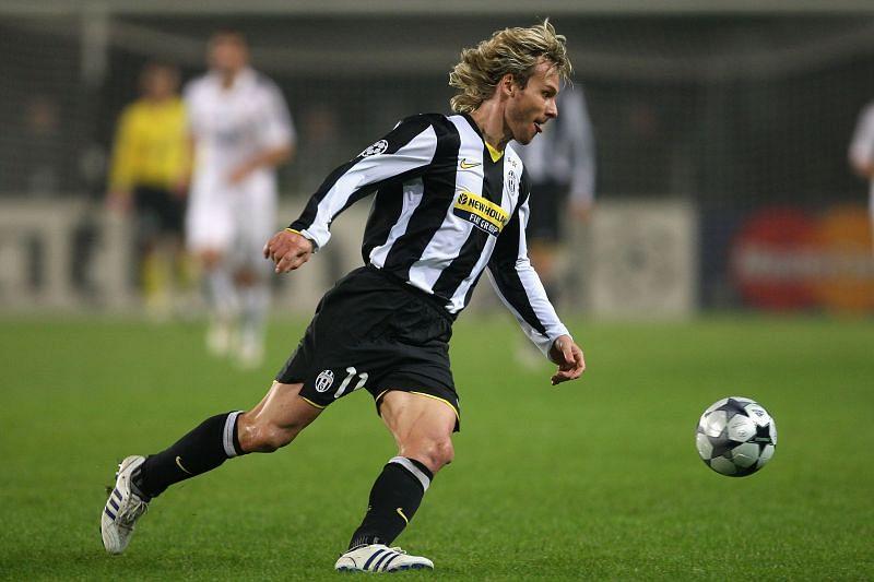 Pavel Nedved is one of several forgotten Ballon d