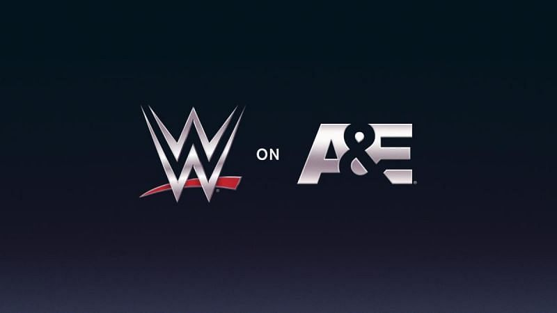 WWE teams with A&E to bring two new series to the WWE Universe.