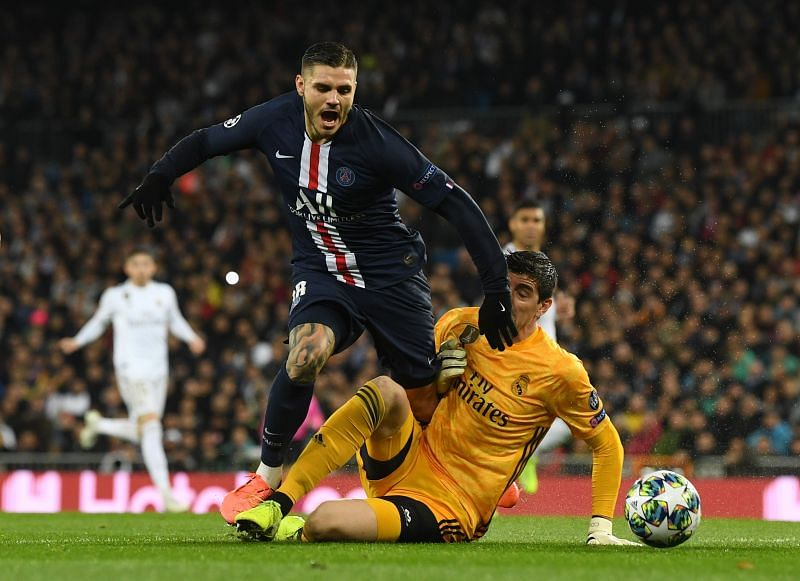 Can Mauro Icardi fill the Neymar-shaped hole in Paris St. Germain