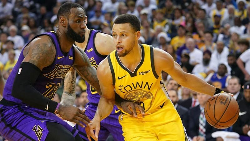 Golden State Warriors Vs La Lakers Preview And Match Prediction February 28th 2021 Nba Season 2020 21