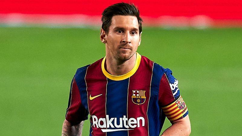 Lionel Messi has made over 500 La Liga appearances for Barcelona.