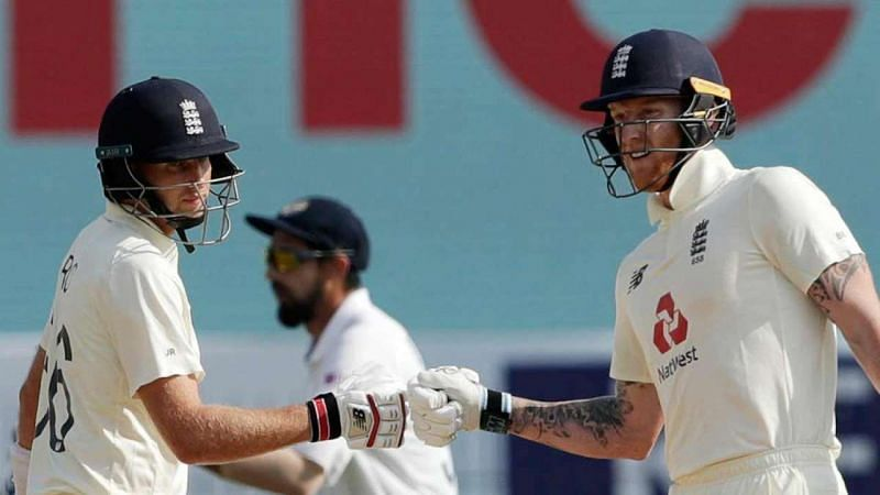 Ben Stokes is a crucial part of England