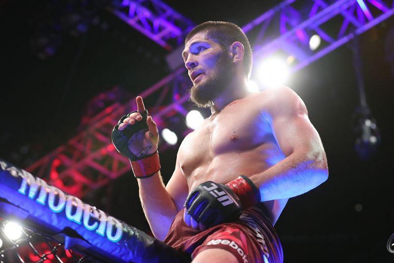 UFC 223: Nurmagomedov v Iaquinta