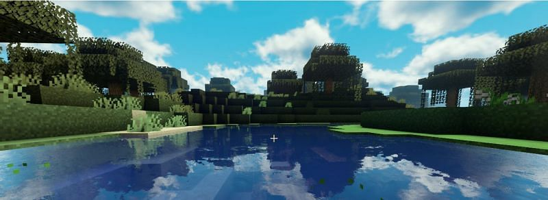 Clay is an essential component of Minecraft architecture (Image via Minecraft)