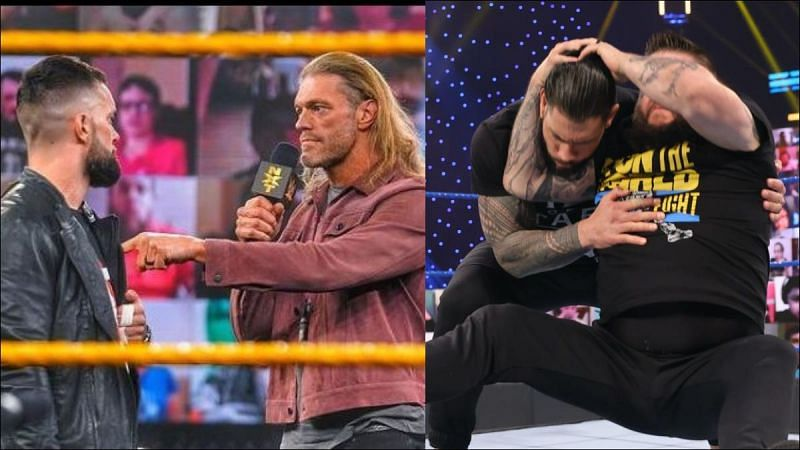 WWE Raw एवं SmackDown
