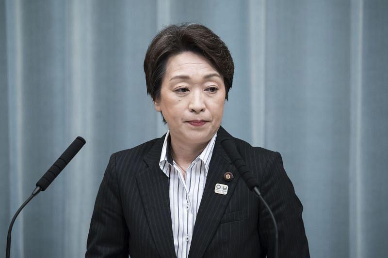Seiko Hashimoto takes over as 2021 Tokyo Olympic president