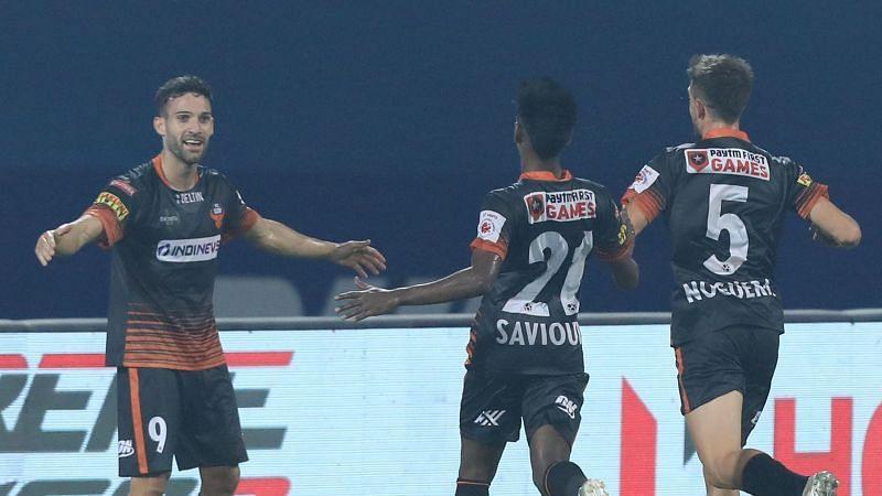 FC Goa drew 2-2 against Chennaiyin FC in their previous ISL fixture. (Image: ISL)