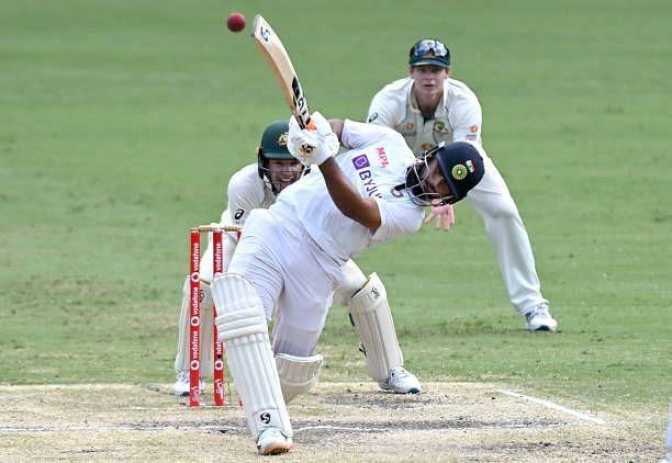 Rishabh Pant inspired India to a historic win at the Gabba.