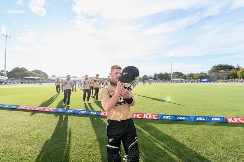 New Zealand will battle Australia at the University of Otago Oval in Dunedin this Thursday