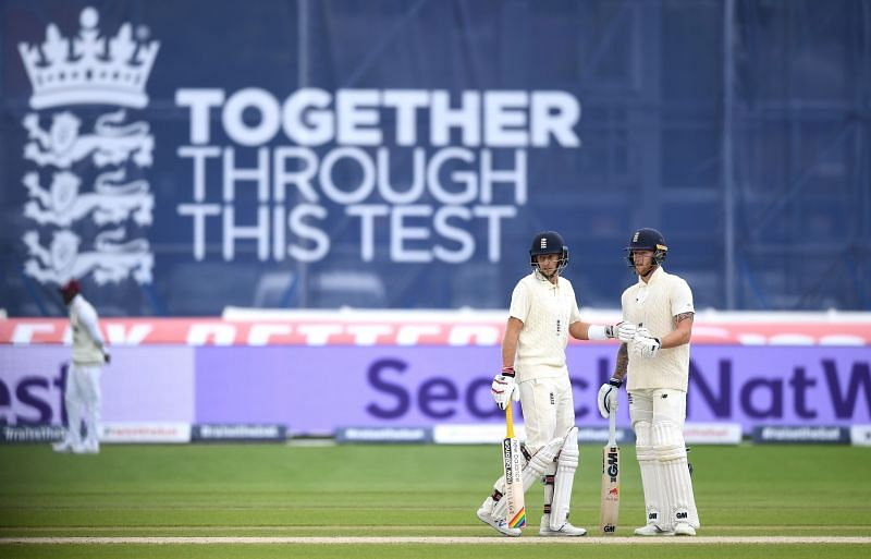 Joe Root and Ben Stokes have been the pillars of England batting in recent times.