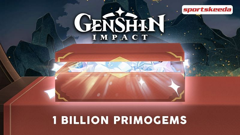 Genshin Impact fans are unhappy with the uneven distribution of 1 billion Primogems from the