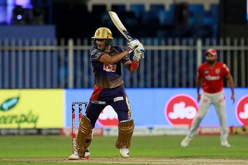 Shubman Gill was the highest run-scorer for the Kolkata Knight Riders in IPL 2020 [P/C: iplt20.com]