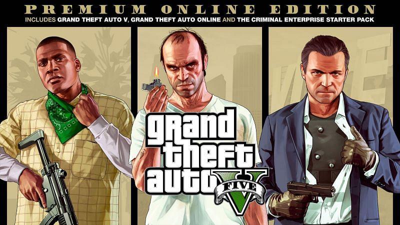 GTA 5 shows no signs of slowing down (Image via Rockstar Games)
