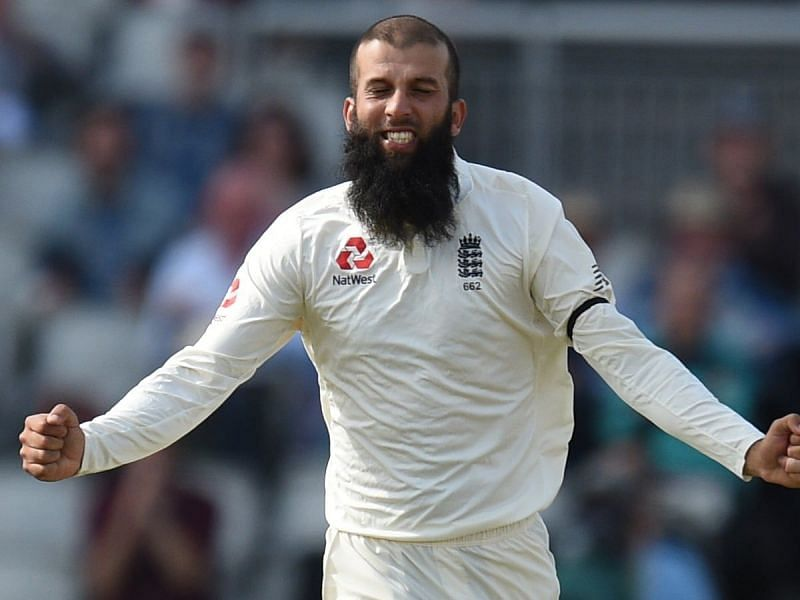 Moeen Ali will play under MS Dhoni this year