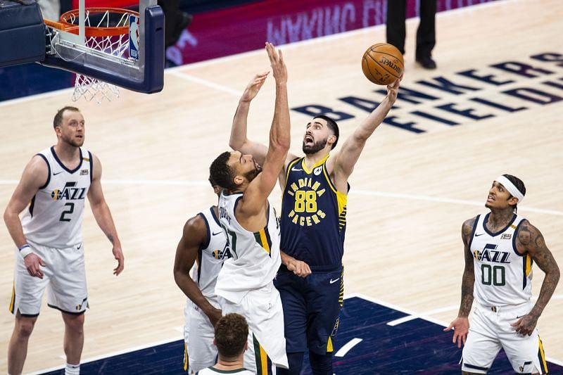 Utah Jazz are in terrific form, and take on the Milwaukee Bucks next