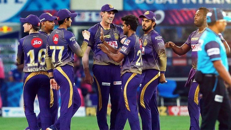 Kolkata Knight Riders had a quiet IPL 2021 Auction.