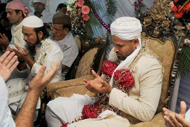 Yusuf Pathan's Wedding photos
