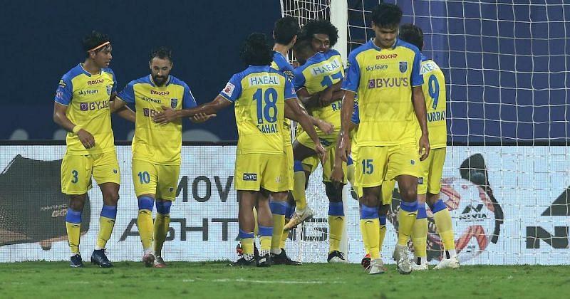 Kerala Blasters FC have had a dismal ISL season