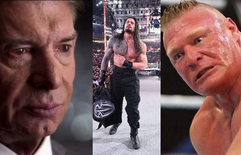 WWE बुलेटिन