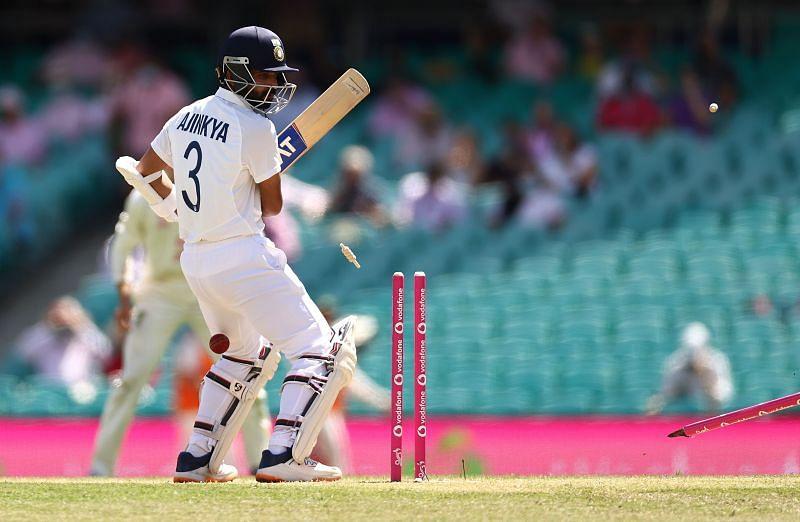 Sunil Gavaskar said that India