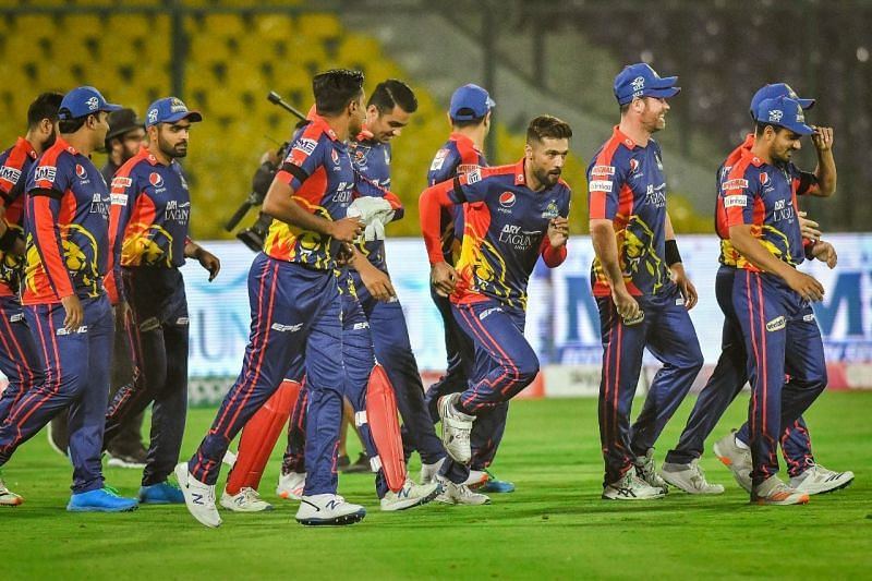 Karachi Kings defeated Quetta Gladiators with 37 balls to spare in the first game of PSL 2021.