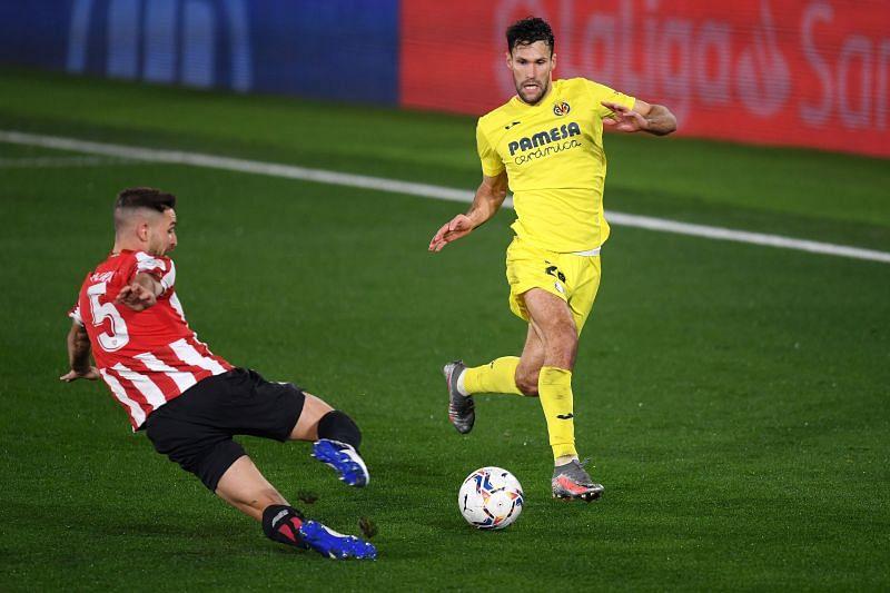 Villarreal take on Athletic Bilbao this weekend
