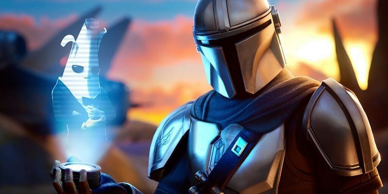 The Fortnite update 15.30 has been released (Image via Hypex/Epic Games)