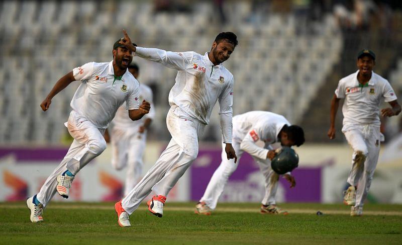 Shakib Al Hasan will make his return to Test cricket in the Bangladesh vs West Indies series