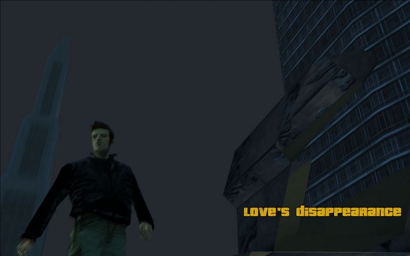 Donald Love eventually vanishes from GTA III and the rest of the franchise (Image via GTA Wiki)