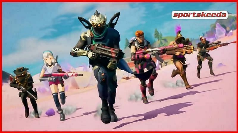Is Fortnite dying in 2021, or is it more alive than ever (Image via Sportskeeda)