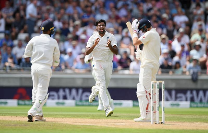 Ravichandran Ashwin has been in terrific form for Team India in the series against England