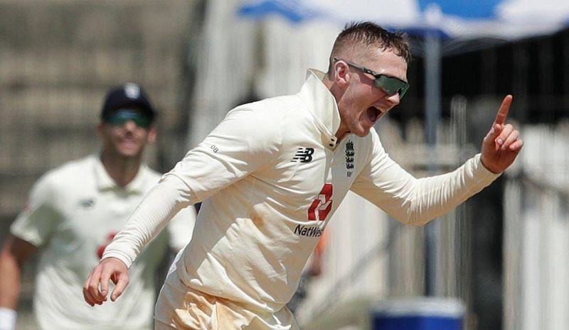 Dom Bess has taken 17 wickets in his three previous Tests for Joe Root