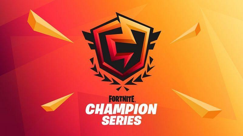 Fortnite Champion