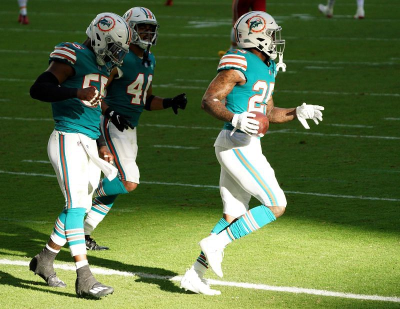 The Miami Dolphins could make some moves this off-season
