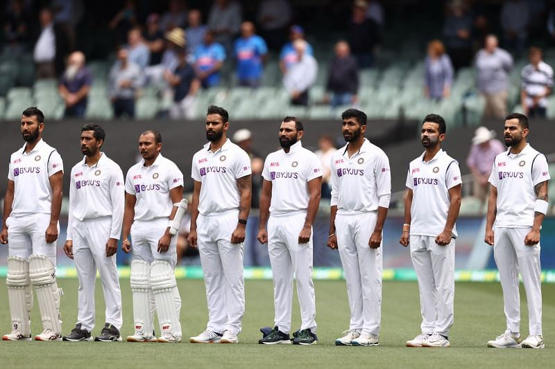 The Indian cricket team has never lost a pink-ball Test at home