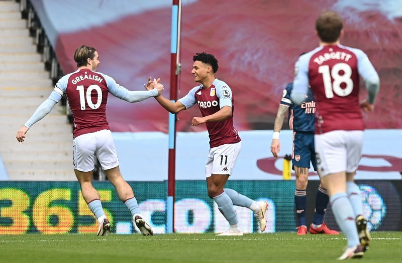 An Ollie Watkins goal was enough for Aston Villa to beat Arsenal today.
