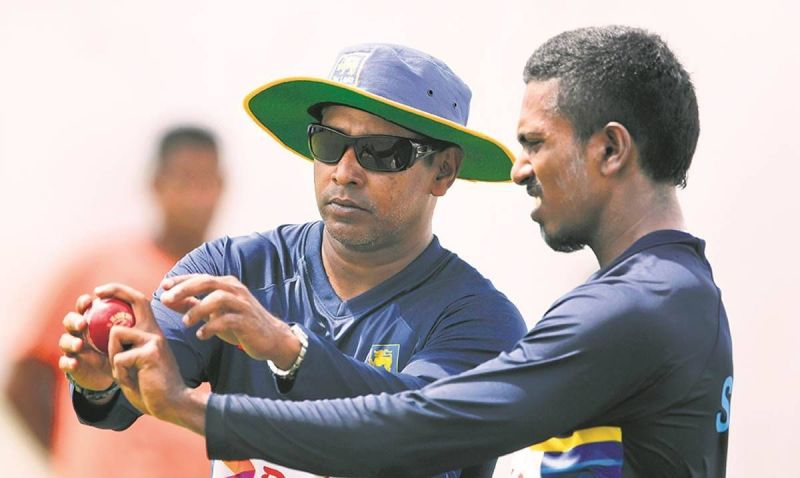 Sri Lanka have named Chaminda Vaas the team's fast bowling coach for tour of West Indies