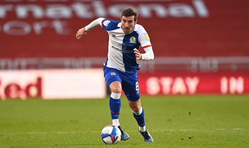 Joe Rothwell will be in action for Blackburn Rovers against Preston North End