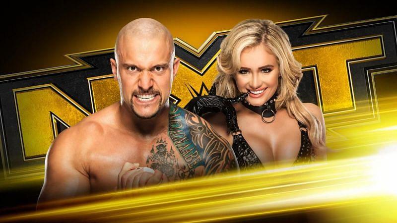 Plans For Karrion Kross For WWE Main Roster Debut 2