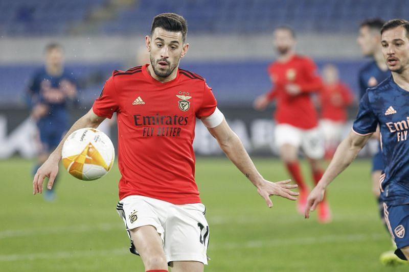 Benfica travel to Farense in their upcoming Portuguese Primeira Liga fixture