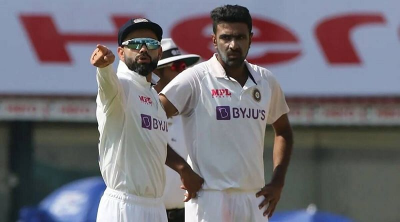 Ravichandran Ashwin impressed on home turf