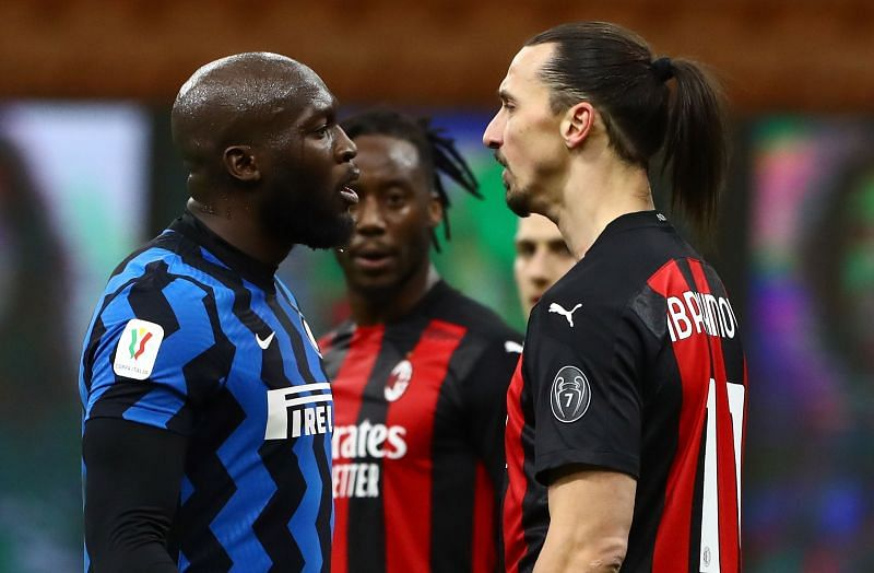 Both AC Milan and Inter Milan have wins over each other this season