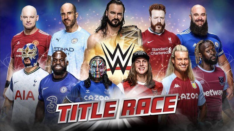 Title Race!