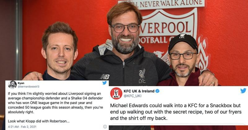 Liverpool made some decisive moves on transfer deadline day