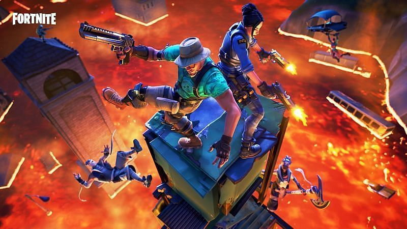 Fortnite Chapter 2 - Season 5 update version 15.40 will go live at 4 AM (ET) / 1:00 AM (PT) on February 16 (Image via Epic Games)