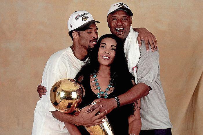 Kobe Bryant Mother
