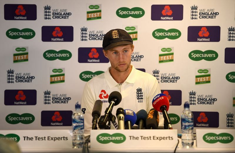 Captain Joe Root expects England to qualify for the ICC World Test Championship Final