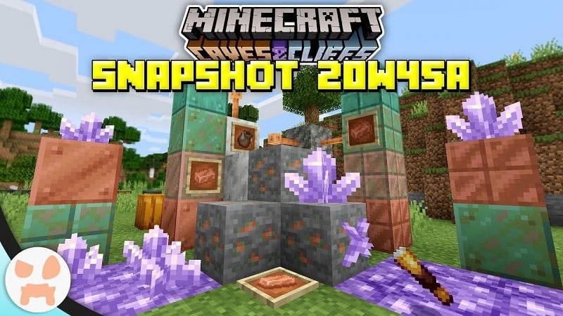 A look at what Snapshots mean (Image via Wattles, YouTube)